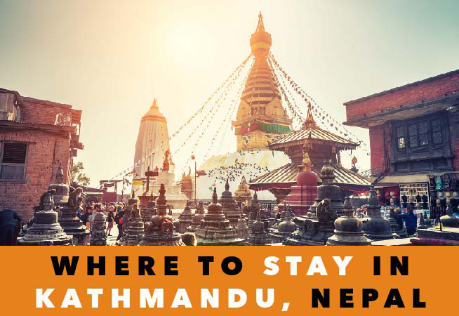 top hotels in kathmandu