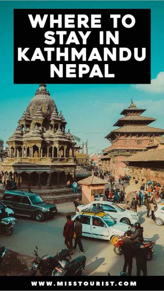 best place to stay in kathmandu
