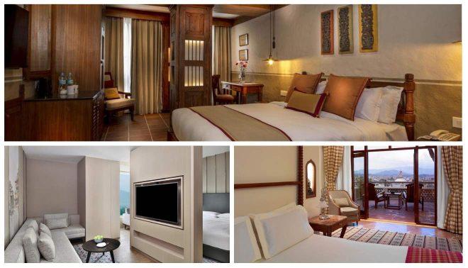 five star hotel in kathmandu