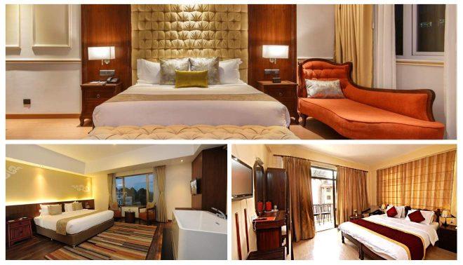 hotel thamel kathmandu