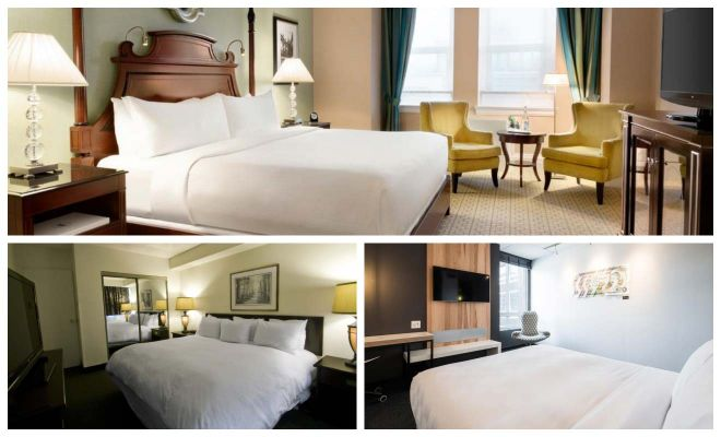 ottawa hotel deals
