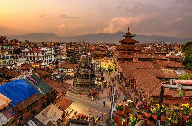where to stay in kathmandu