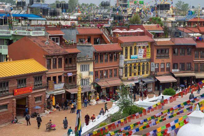 kathmandu hotel price