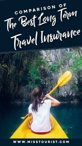 multi trip holiday insurance