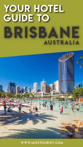 new brisbane hotels