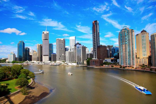 brisbane city apartments