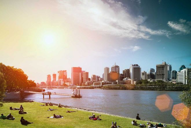 whats on brisbane