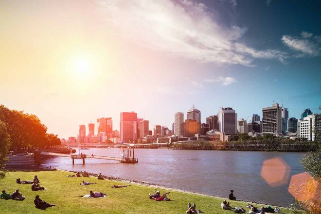 brisbane accommodation deals