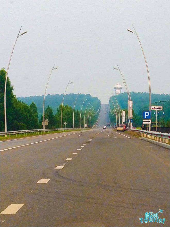 moscow to krasnoyarsk