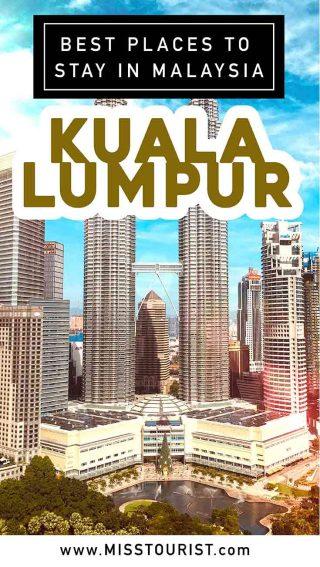 cheap hotel in kuala lumpur