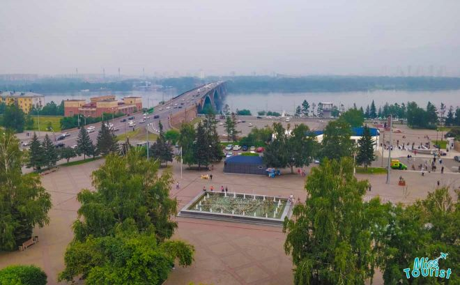 krasnoyarsk territory