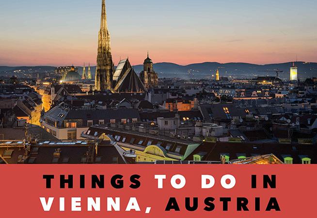 vienna tourism