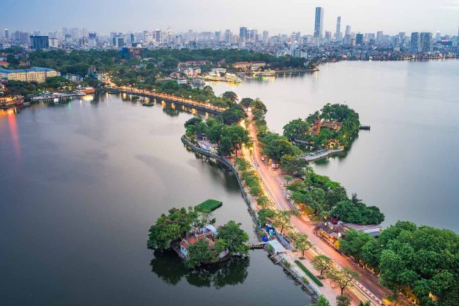 hanoi overview