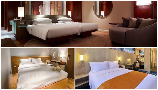 5 star hotel in kl