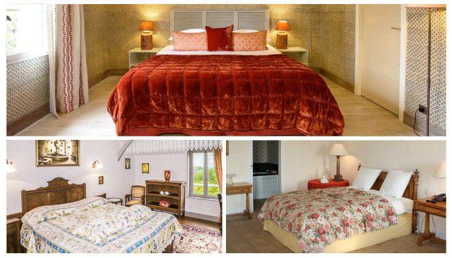 best hotels bordeaux