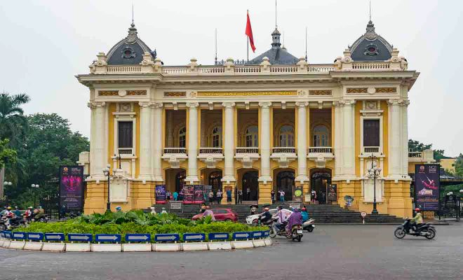 hanoi places to visit
