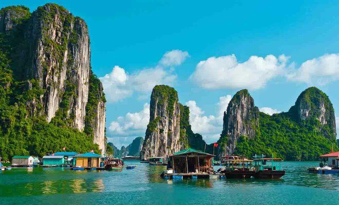 things to do around hanoi