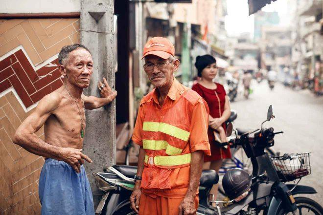 is hanoi safe