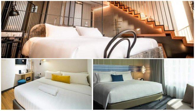 kl accommodation