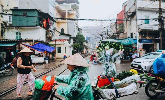 Is Hanoi a safe city