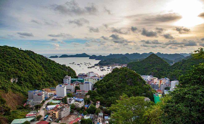 best places in hanoi