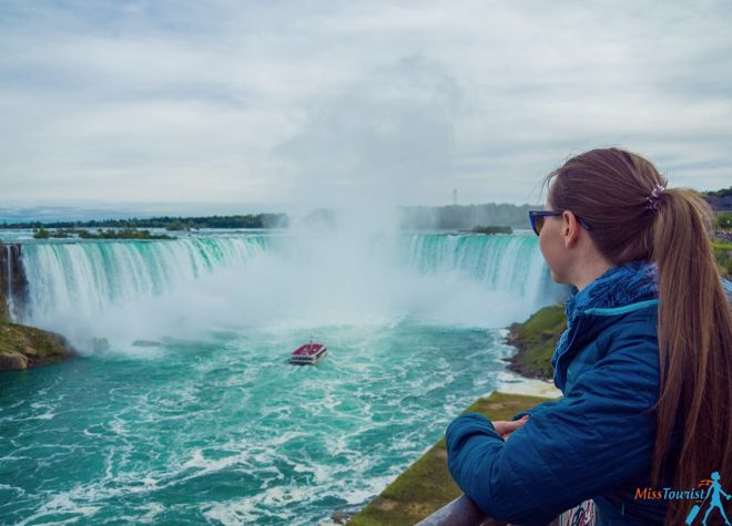 Best Niagara Falls Tours From Canada And Usa With Prices
