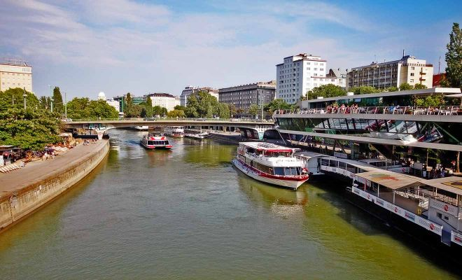 vienna top attractions
