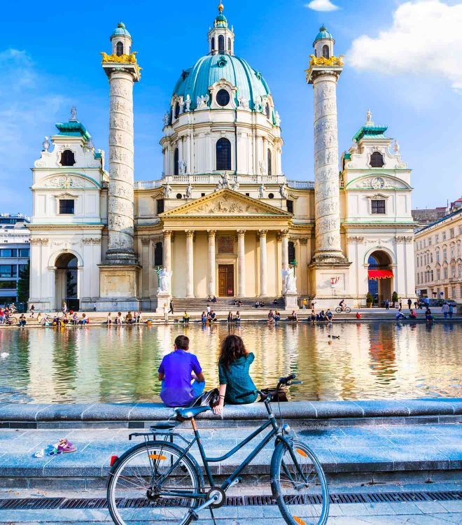things to do in vienna with kids