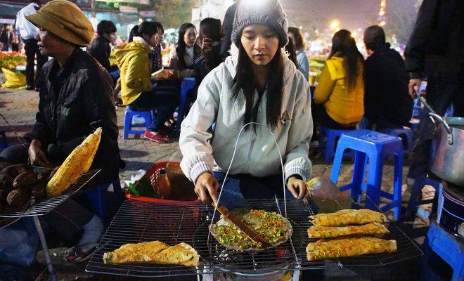 hanoi vietnam itinerary