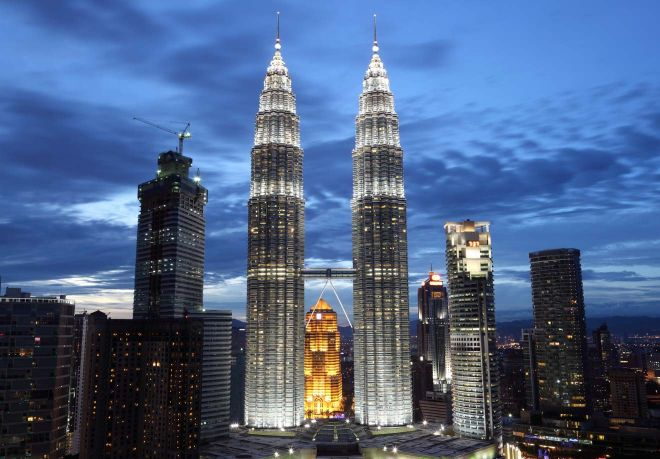 kl attractions