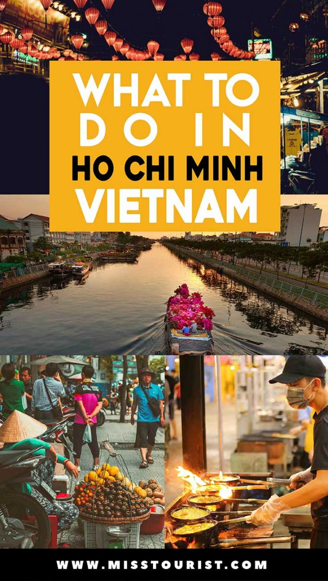 top things to do in ho chi minh