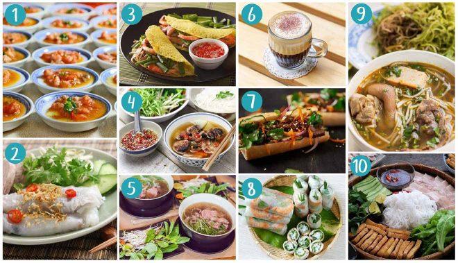 must try food in vietnam