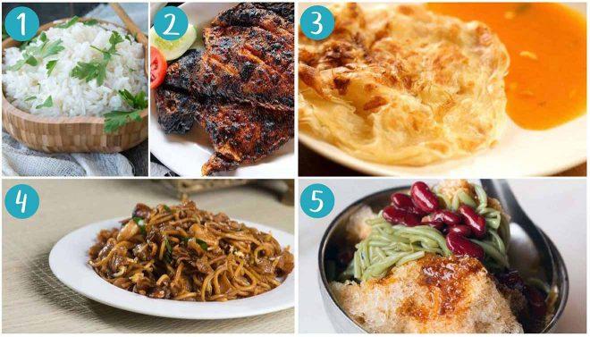 what to eat in kuala lumpur