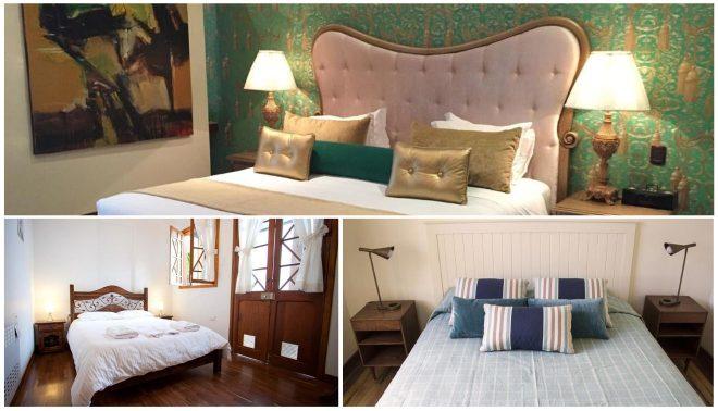bogota colombia hotels