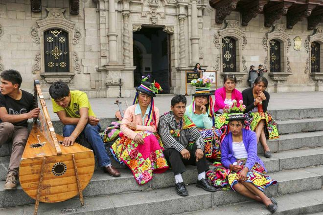 top things to do in lima