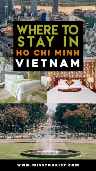 best hotels in ho chi minh vietnam
