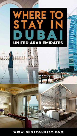 dubai 3 star hotels