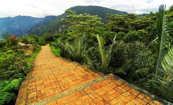 bogota parks