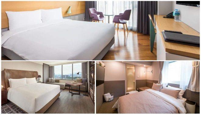 luxury hotel seoul