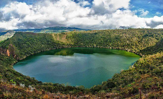 bogota tourism