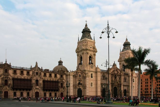 what to do in lima