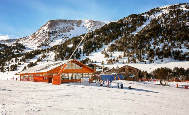 where to stay in andorra