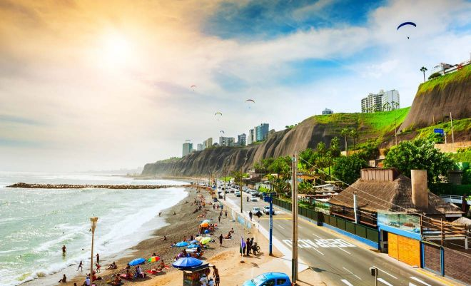 things to see in lima