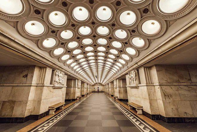 metro tours