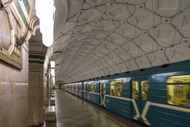 moscow metro plan