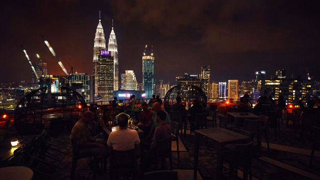 what to do in kl