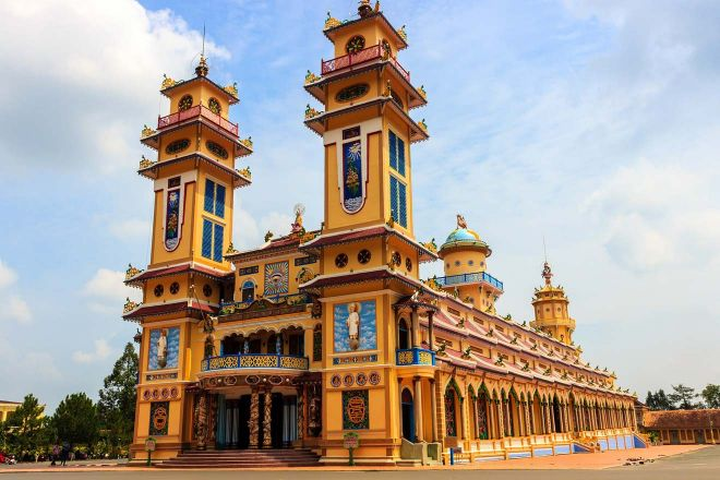 things to do in vietnam ho chi minh