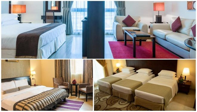 dubai family hotels