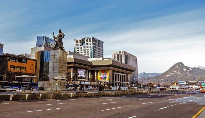 hotels in seoul city