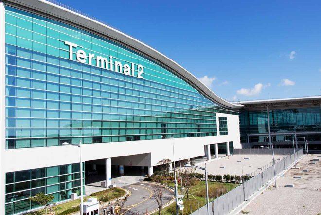seoul airport hotel